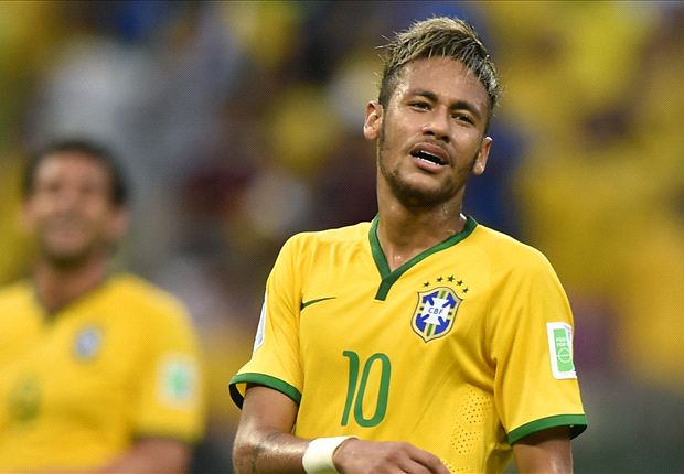Podolski: Germany don't have a star like Neymar
