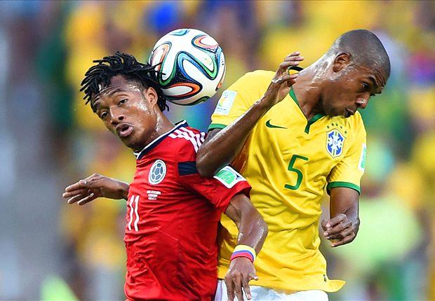 Brésil-Colombie (2-1), le Brésil s'est bien repris