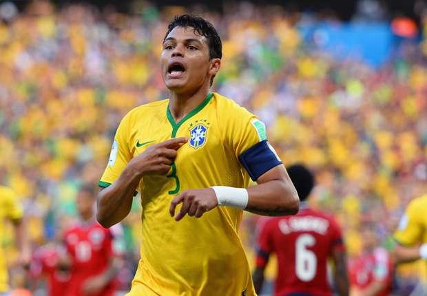 Captain Fantastic carries Brazil through to last four