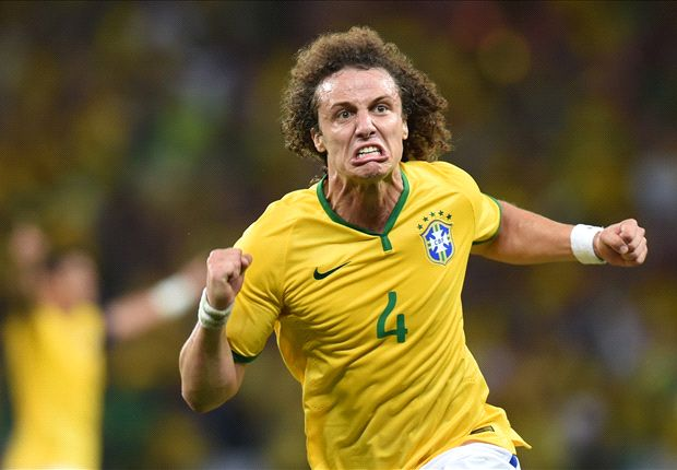 Schurrle: I'll tell Germany how to stop David Luiz