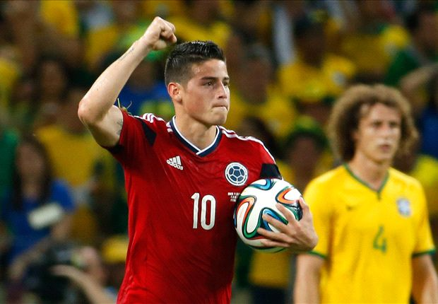 Do Real Madrid really need James Rodriguez?