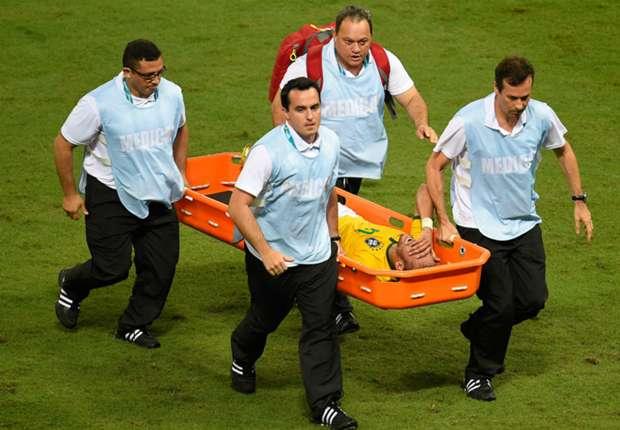 Agen Bola - Neymar Absen Di Semi-Final