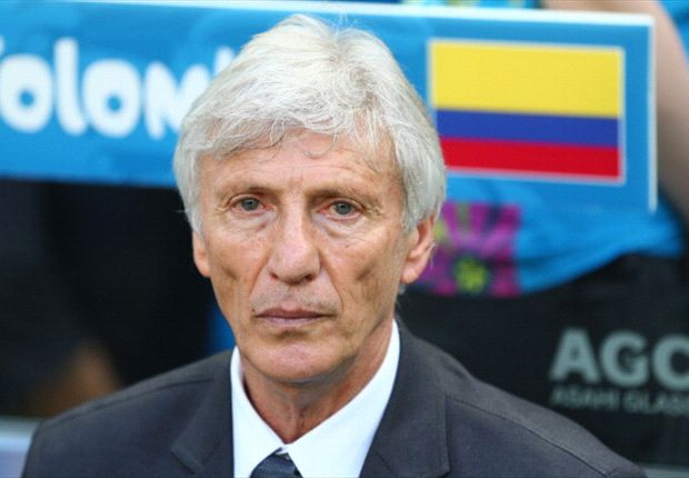 Colombia made a statement at World Cup, says Pekerman