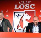 Lopez confirme un intérêt pour El Ghazi et Luiz Araujo