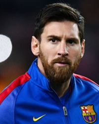 Lionel Messi Player Profile