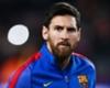 Lionel Messi spielt seit 2004 für die Profimannschaft von Barca