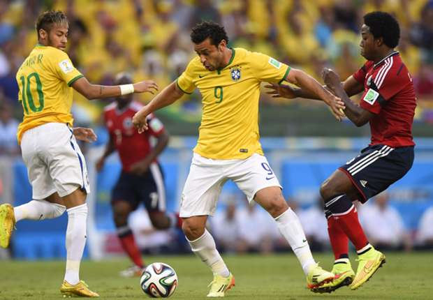 Agen Bola - Brasil Tahu Jerman Main Cantik