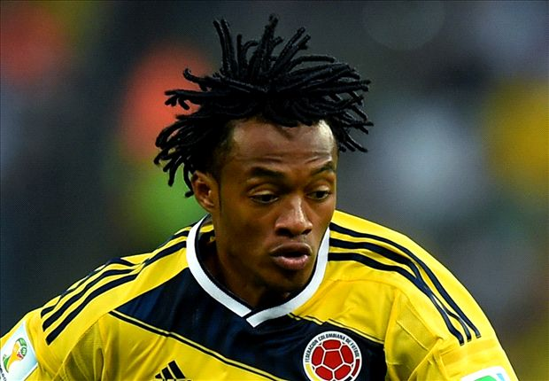Fiorentina warns Barcelona: We'll cling on to Cuadrado