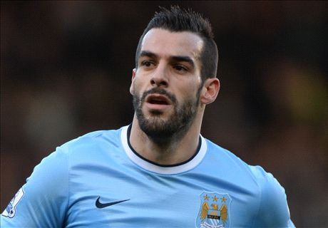 Madrid make Negredo enquiry