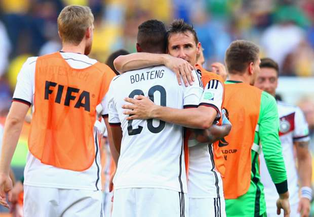 Lehmann sure Germany will defeat Argentina
