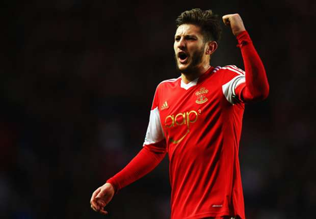 Rodgers: Liverpool won't rush Lallana recovery