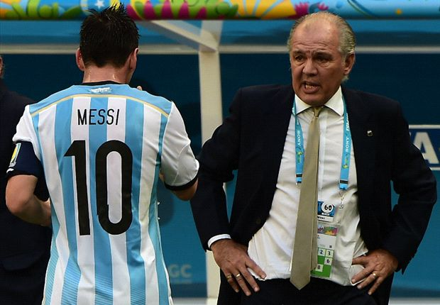 Betting Special: 4/1 on Argentina or 11/2 on Netherlands to reach the World Cup final