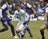 """Lopez : """"Flatter par les louanges de Zidane"""""""