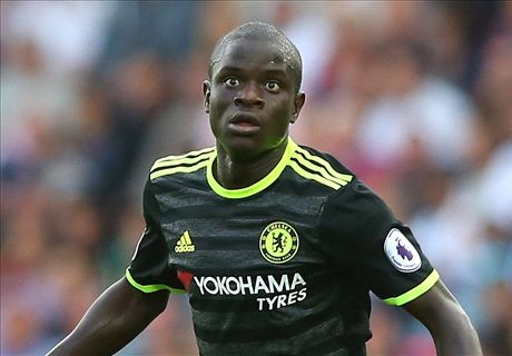 Kante still in touch with boyhood club