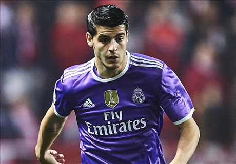 How will Chelsea line up with Morata?