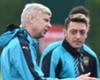 Wenger: Özil muss mehr Tore machen