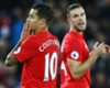 Coutinho's return is big for Liverpool, but Henderson is badly needed against United