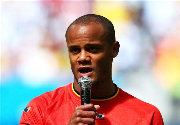 Kompany a victim of his own success as Belgium comes up short