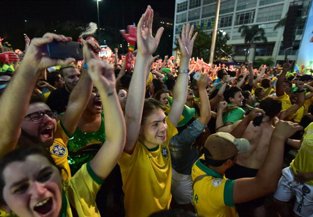 Where does Sao Paulo's football go from here following World Cup failure?