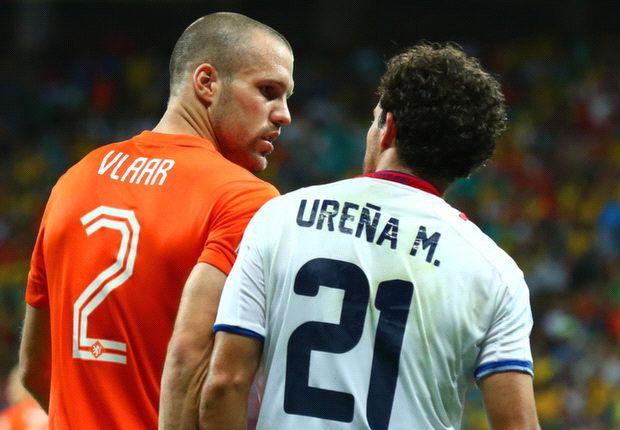 Rapport Oranje: De verdedigers