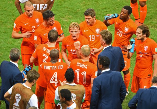 Netherlands 0-0 Costa Rica (Pens 4-3): Dutch through to semis after Krul gamble pays off