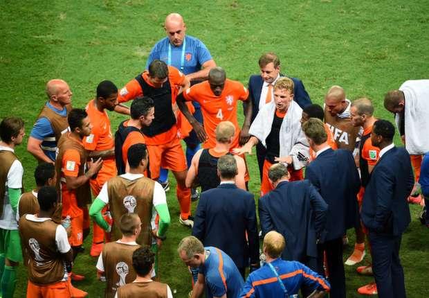 Hollanda 4 Kostarika 3 Dünya Kupası Maç Özeti Ve Golleri
