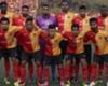 East Bengal FC Aizawl FC I-League 2016