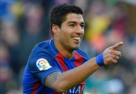 Barca put five past Las Palmas