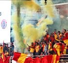 I-LEAGUE: East Bengal's Diamond needs polishing
