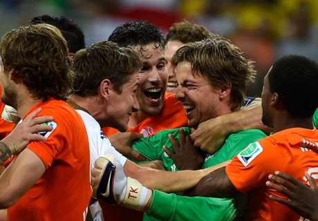 Krul wil meer dan heldenrol in WK-duel