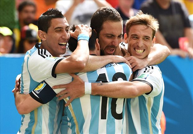 Betting Special: World Cup semi-final odds through the years