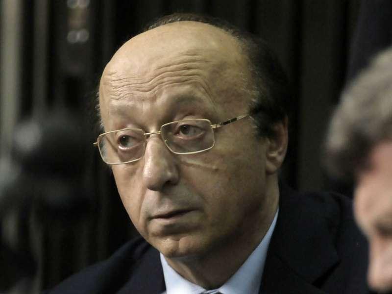 Ultime Notizie: Cagliari in crisi, Moggi spara a zero su Zeman: