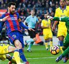 ANÁLISIS | Así fue el partido de Messi contra Las Palmas