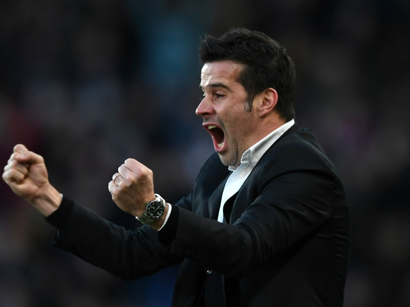 Silva expected to replace Allardyce at Everton, despite Watford's Premier League complaint