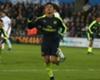 Premier League: Swansea 0-4 Arsenal