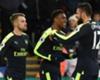 Arsenal goleó y recorta ventaja