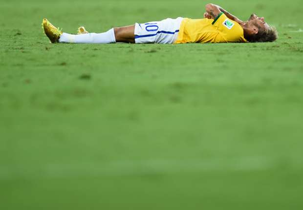 'No way Neymar can play in World Cup final'