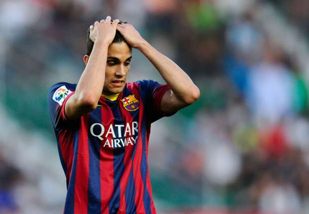 Marc Bartra pudo haberse ido del Barça