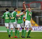 Preview: Cork City-UCD