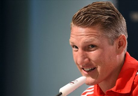 Schweini: Lahm is the world's best RB