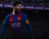 Lionel Messi erreicht Historisches