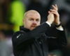 Dyche hails Burnley's England duo