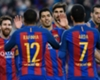 Suarez: We are calm on Messi