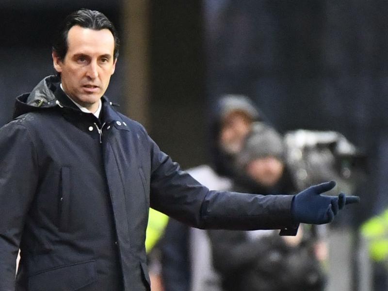 Emery, Dupraz, Delort... : Les réactions après PSG-TFC