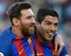 Luis Enrique revels in Barca rout