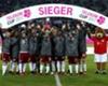 Bayern beat Mainz to win Telekom Cup