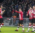 EN VIVO: PSV 4-3 Heerenveen