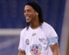 Ronaldinho ready to return to professional football - agent