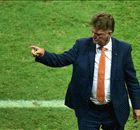 Égocentrique et sûr de lui, Van Gaal est aussi fou que grand