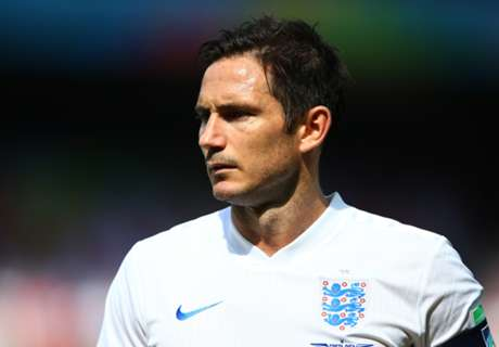 Lampard To NYCFC